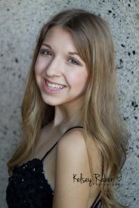 Miss Teen Canada Galaxy