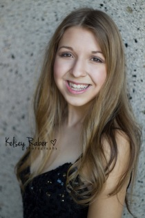 Samantha Sewell-Miss Teen Galaxy Canada