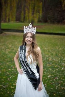 Miss Worldwide Teen Photo-shoot with Kelsey Raber Photography
