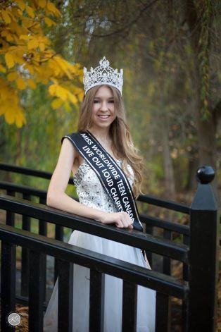 Miss Worldwide Teen Canada