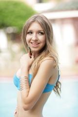 Swimsuit Photoshoot