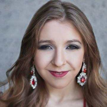 Samantha Sewell