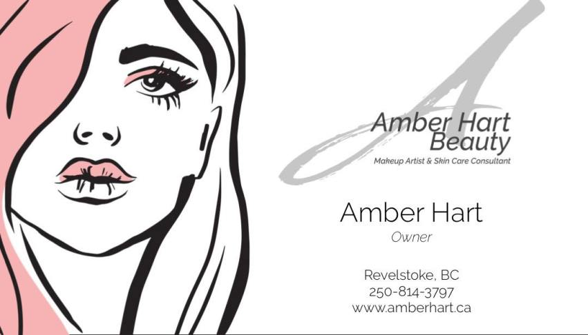 amberhart.ca